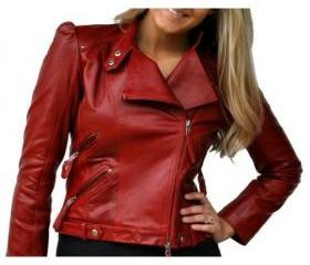 Leather Skin Women M..