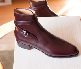 Men Maroon Jodhpurs ..